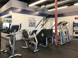 StairMaster & Cardio Equipment