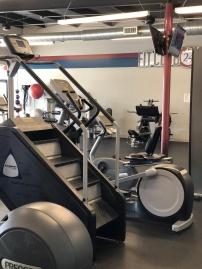Stairmaster - cardio equipment